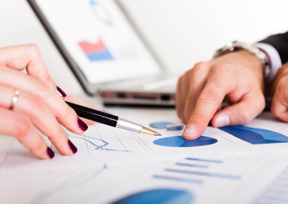 Информирование налоговой об открытии расчетного счета