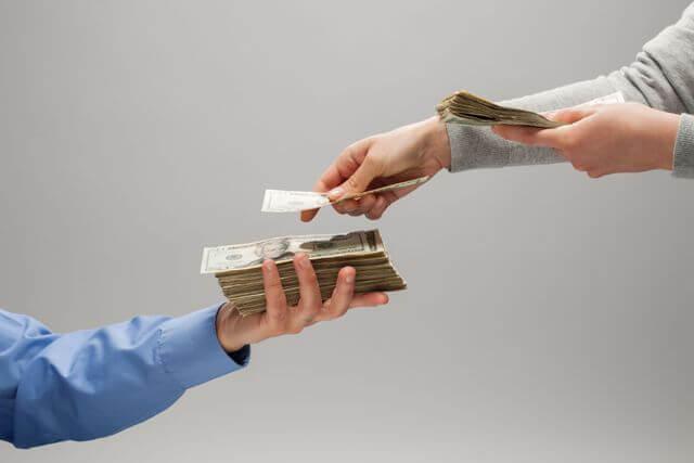 Как завести деньги на расчетный счет ооо