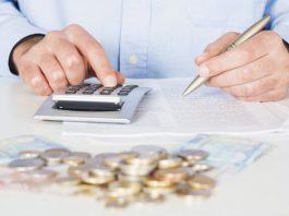 Бюджетный расчетный счет